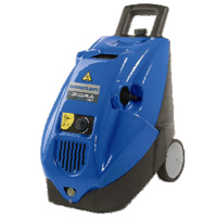 Mercury Electric Pressure Cleaners Range