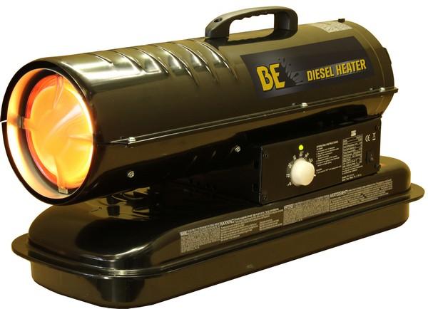 Heater Forced Air 75000 BTU