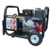 Generators - Pro