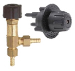 Chemical Metering Valves