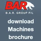 Machines Brochure