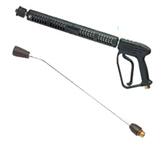 Gun & M22 Lance Extensions