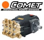 Pumps Comet
