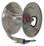 Stainless Reel