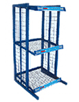 Unit Display Rack