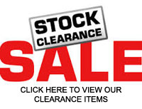BAR Group Clearance Items