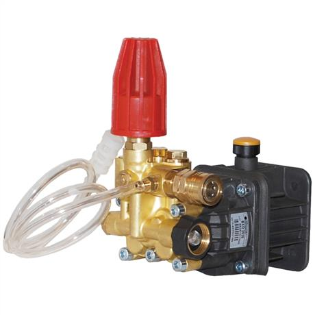 Pressure Cleaner Pumps
