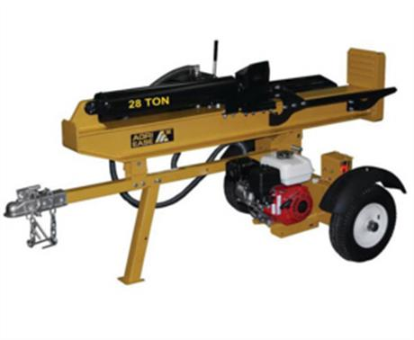 Logsplitters / Chippers