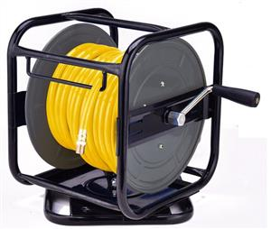 Air Hose & Reel Assembly