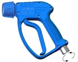 Foam Gun, RL82 w/ARS350B Outlet