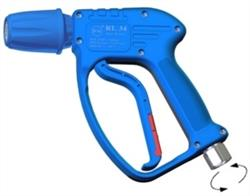 Foam Gun, RL34 w/ARS25B Outlet