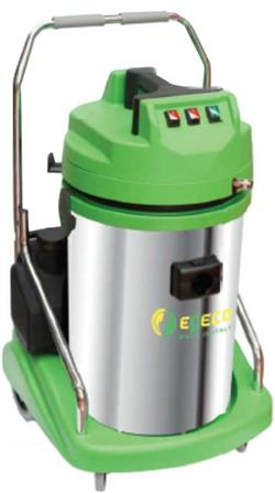 Car Detailing Vacuum, Hot 76L Poly, 240V