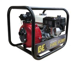 Fire Pump Honda GX200 1.5 Twin