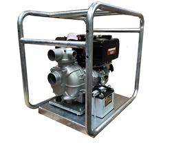 High Pressure Pump - Diesel