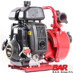Ultralite Fire Pump - Powerease