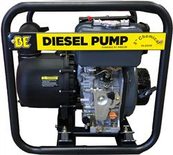 Chemical Transfer Pump - Powerease Diesel