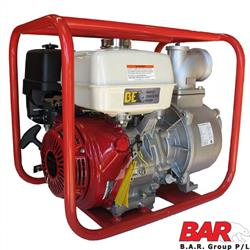 Water Transfer Pump - Honda