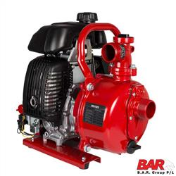 Ultralite Fire Pump - Honda