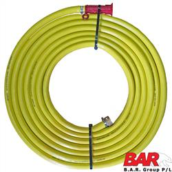 Fire Fighting Hose - Heavy Duty