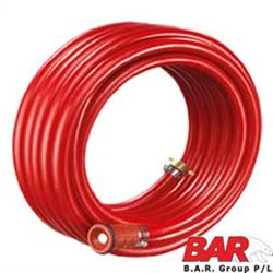 Fire Fighting Hose - Orange