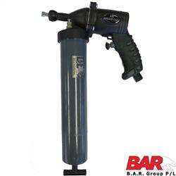 Pneumatic Composite Grease Gun