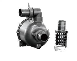 Chemical & Sea Water Pump - 50HX