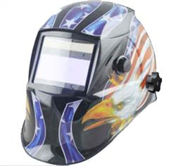 Welding Helmet - Eagle Claw