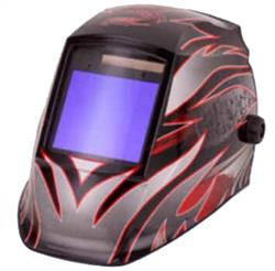 Welding Helmet - Transformer