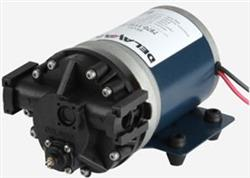 PUMP, 12V DEMAND 26.5LPM
