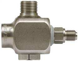 "Injector Compresses Air Module ST-163 -1/4"" M"