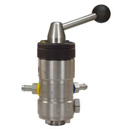 ST-164 Injectors without Compressed Air Module