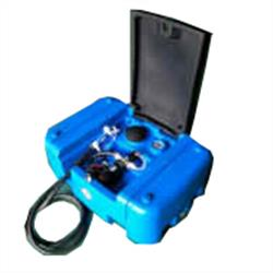 DC Adblue pump with tank AD210