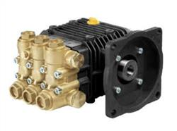 Triplex Pumps - LWS