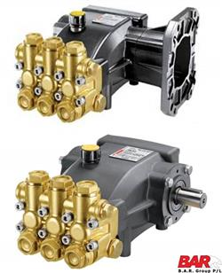 HAWK NMT/NPM Series Pumps