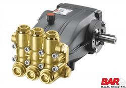HAWK XLTI Series Pumps