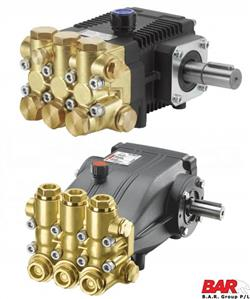 HAWK XXT/HD Series Pumps