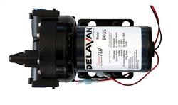 PUMP, 12V DEMAND 15.2LPM Q/A