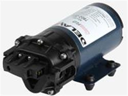 PUMP, 12V DEMAND 7.5LPM Q/A