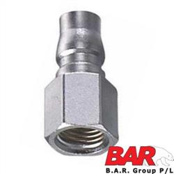 Nitto Style Plug Connector - FBSP