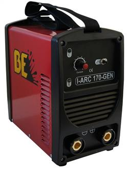 Inverter Welder 170 Amp