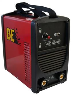 Inverter Welder 200 Amp