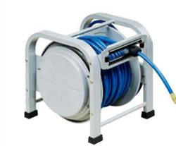 Retractable Industrial Hose Reel