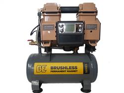 Air Compressor - Brushless Permanent Magnet