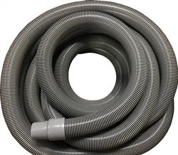 25ft. x 2in. HD Ribbed Vacuum Hose