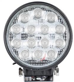 42W LED Flood Light - 3000 Lumens