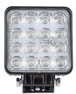 48W LED Flood Light - 3300 Lumens