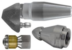 Nozzles - By Type