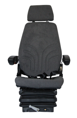 Deluxe Tractor Cab Seat