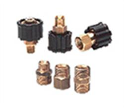 Couplings & Fittings