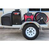 BAR Jetter Trailers